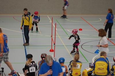 5 . Smiley Inline Rennen (27.02.2016)